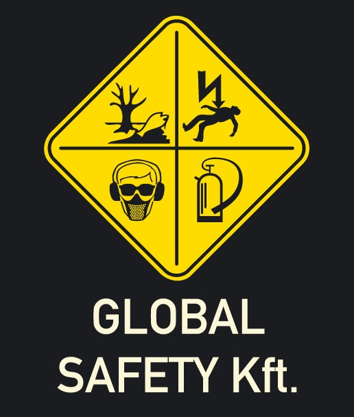 GlobalSafety - logo